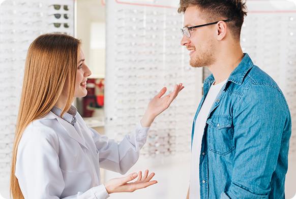 Portland Eye Doctor