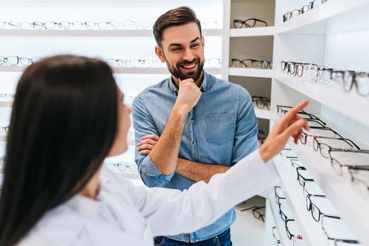 Portland eyewear prescription